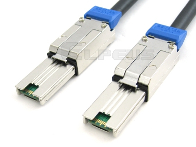 Active Mini SAS Cables